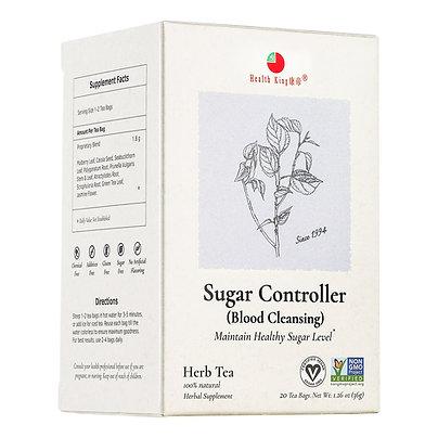 Health King Sugar Controller Herb Tea