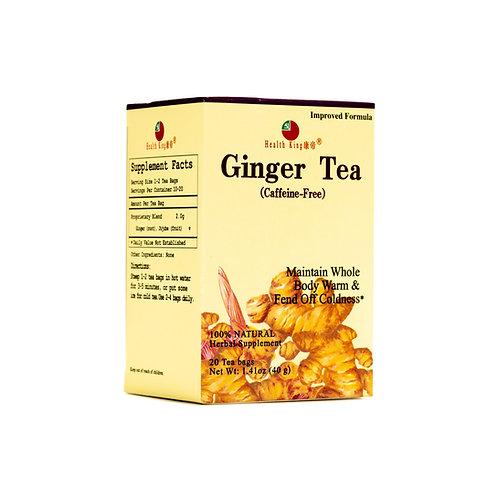 Health King Herb Tea Ginger Tea