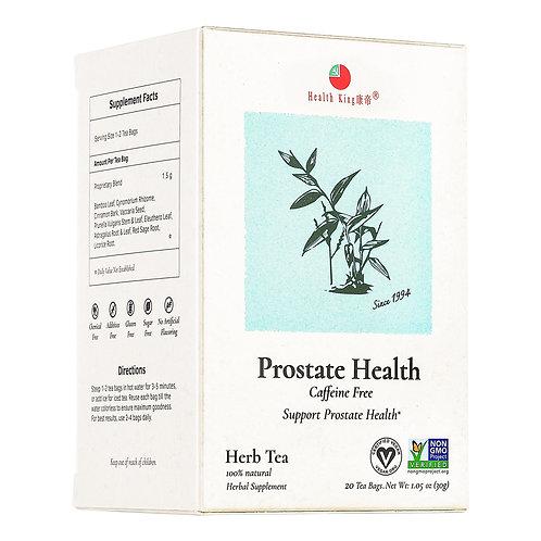 Health King Prostate Health Herb Tea