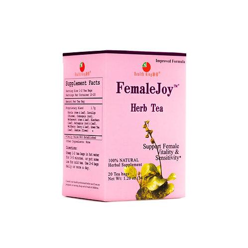 Female Joy Herb Tea