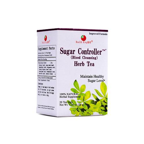 Sugar Controller Herb Tea