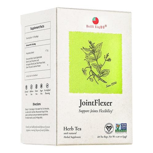 Health King JointFlexer Herb Tea