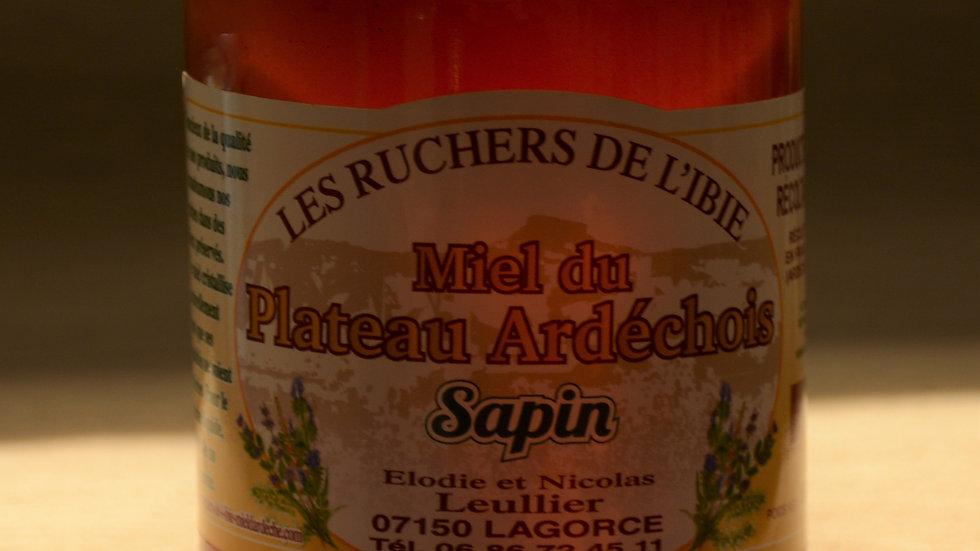 Miel de Sapin 500g