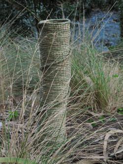 Eucalypt Spiral