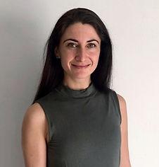 Rebecca Sprintz, TCM Acupuncturist