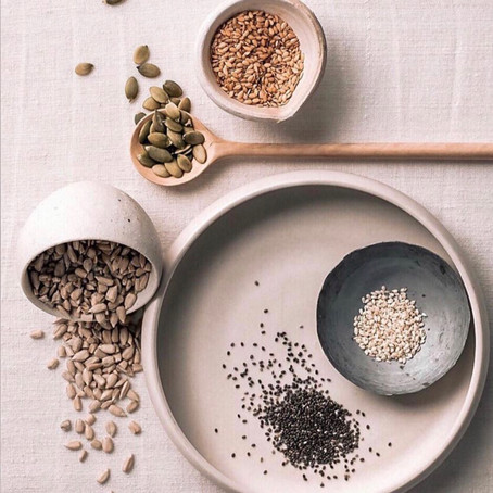 The Benefits of Seed Cycling