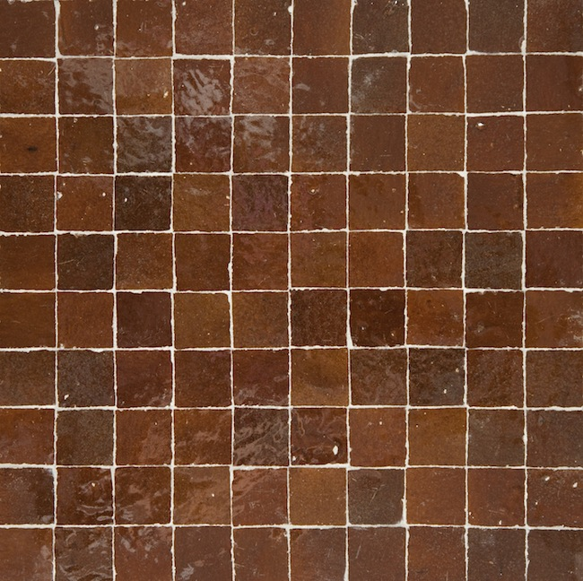 brown 3x3cm