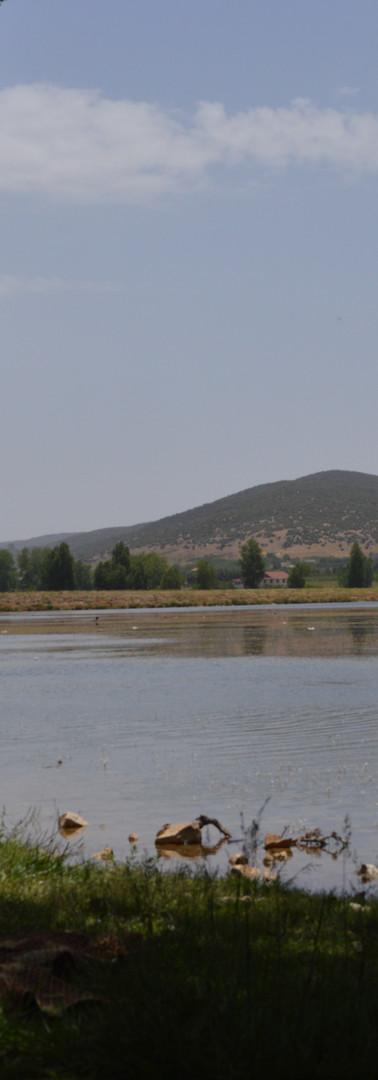 Atlas lakes