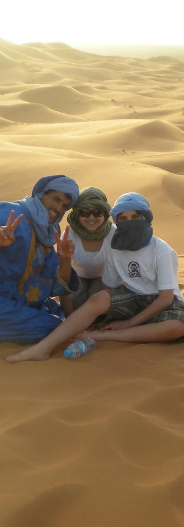 Beautiful Saharan pictures