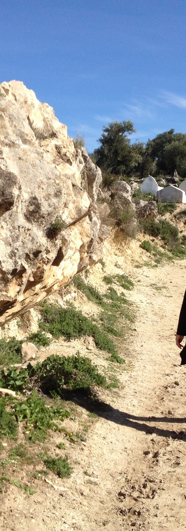Riad Boustan Trekking