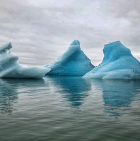 LeConte Bay, Alaska.