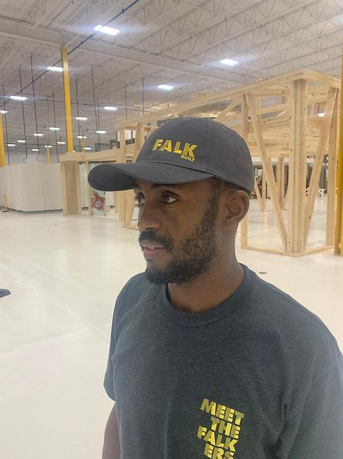 Falk Ball Caps