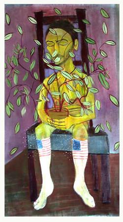 The imigrant - 2003