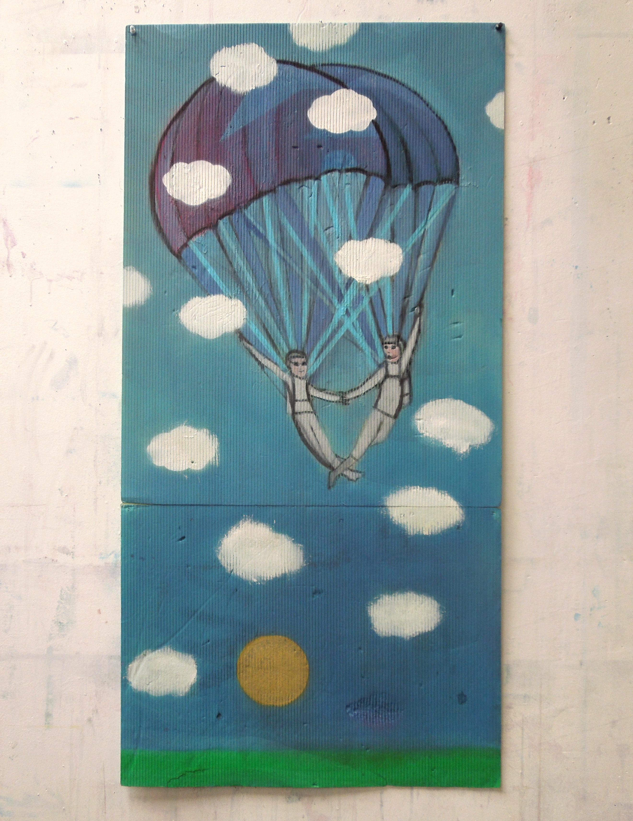 Parachute_team_126x63cm