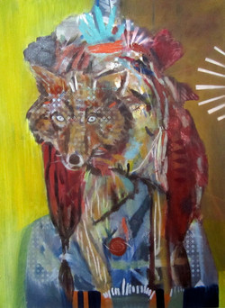 Wolf - 2012