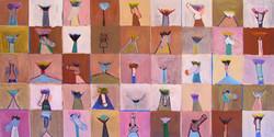 Gender equality, 2010