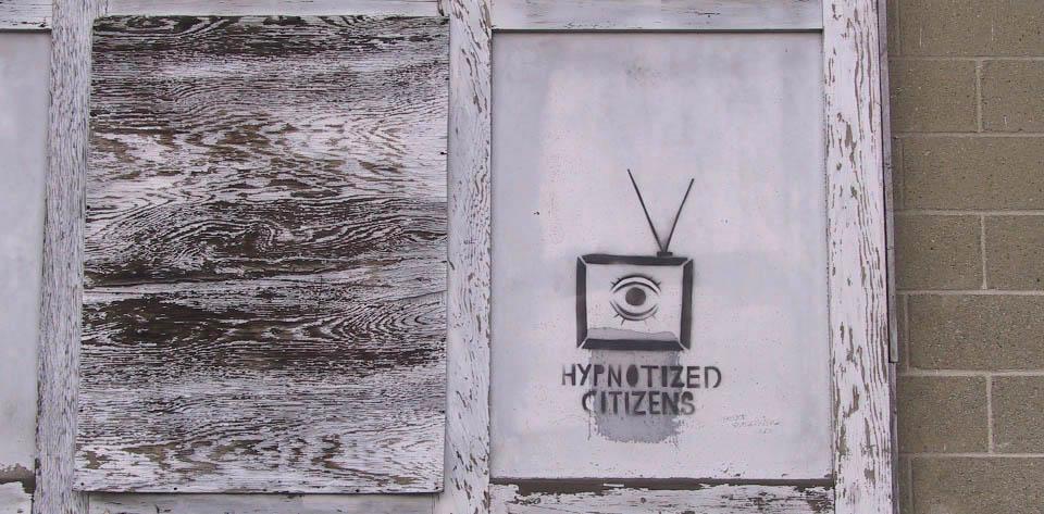 hypnotized citizens