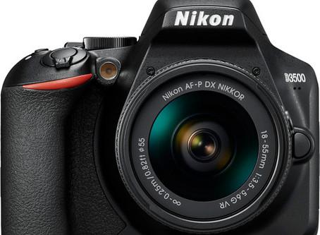 Moet je als beginnende fotograaf voor een DSLR of een mirrorless camera gaan?