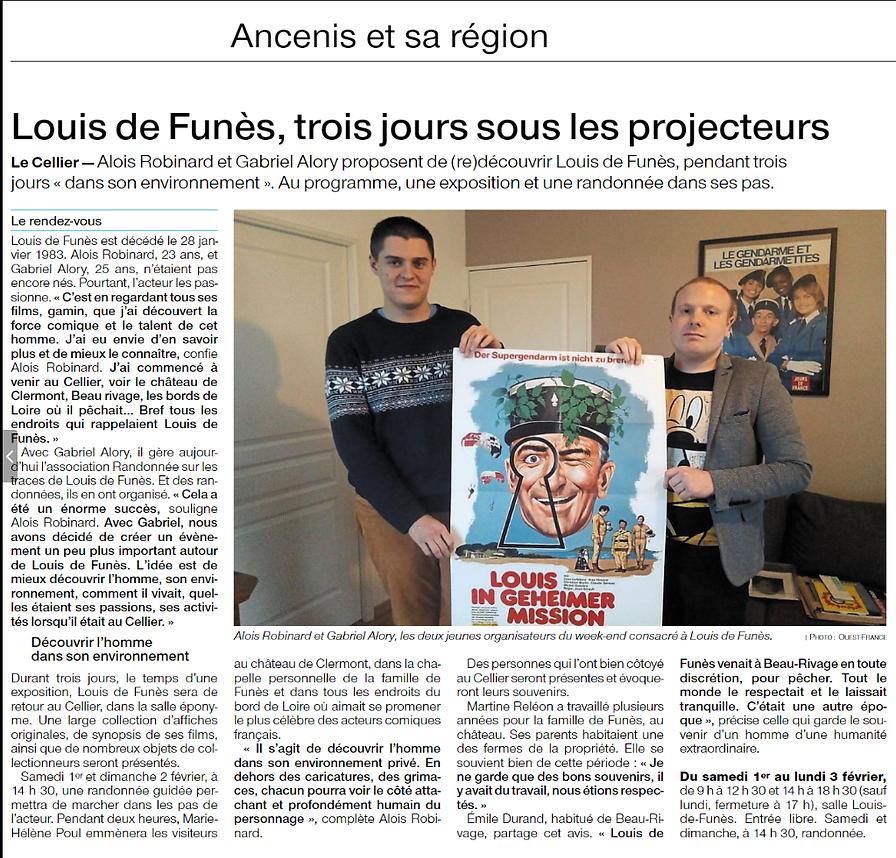 article Ouest france.bmp