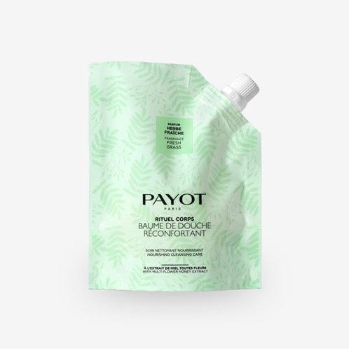 Mini baume de douche réconfortant herbe fraîche