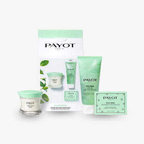 box pate grise payot