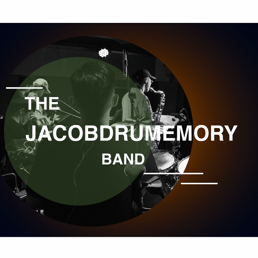 the JacobDrumemory band