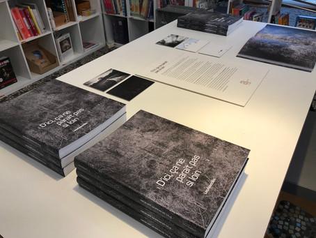 Livre et expo à découvrir à la librairie Mollat !