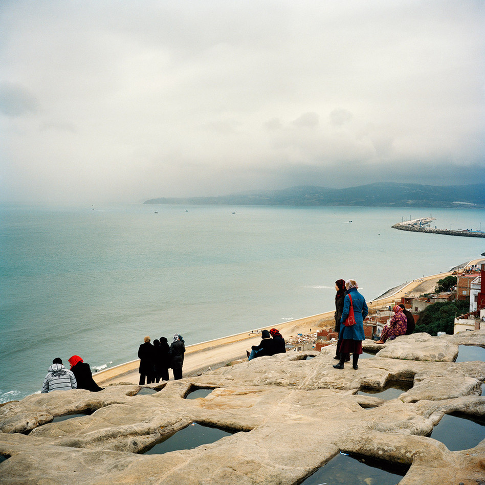 Détroit de Gibraltar.