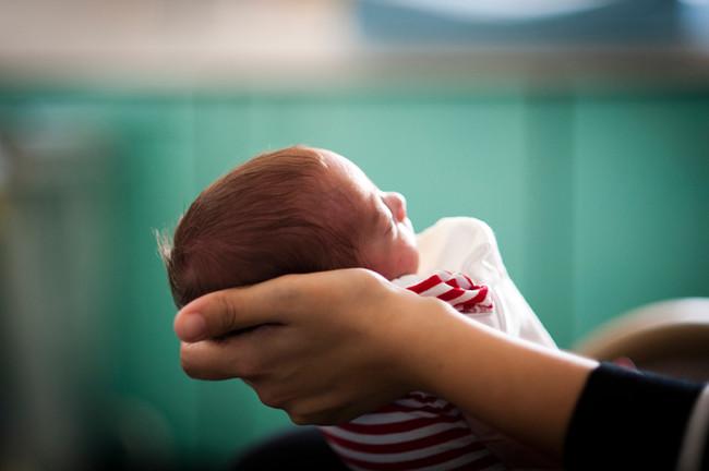 Service de néonatalogie pour les laboratoires Abbvie.