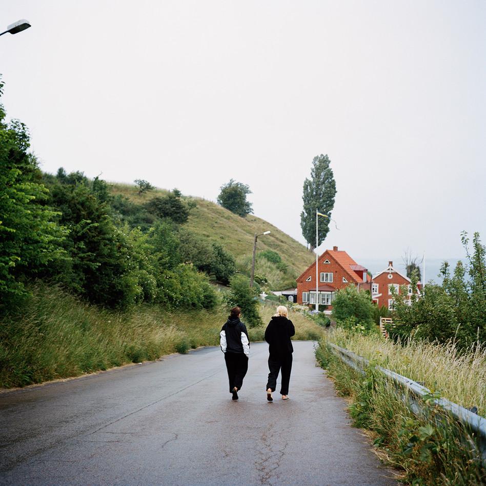 Détroit de l'Øresünd