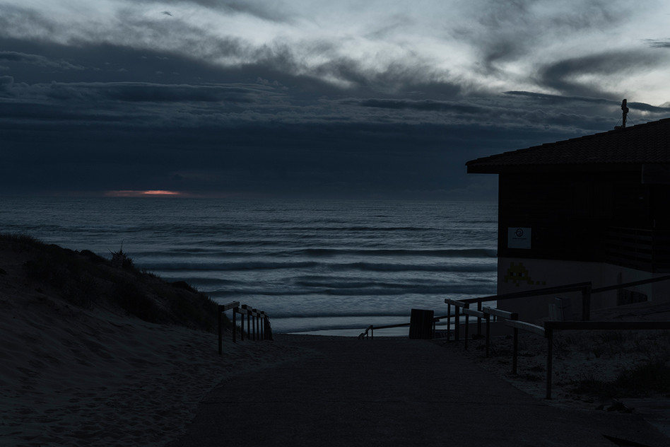 Le Conte perdu #03 Le littoral