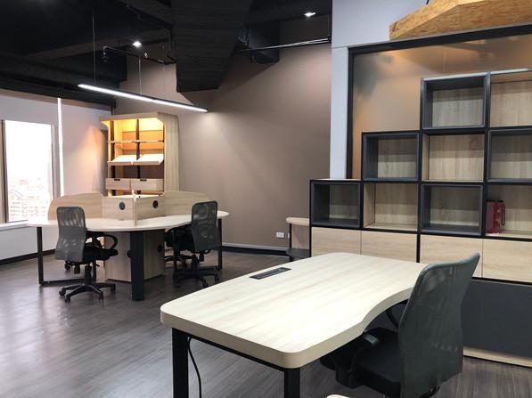 辦公空間設計