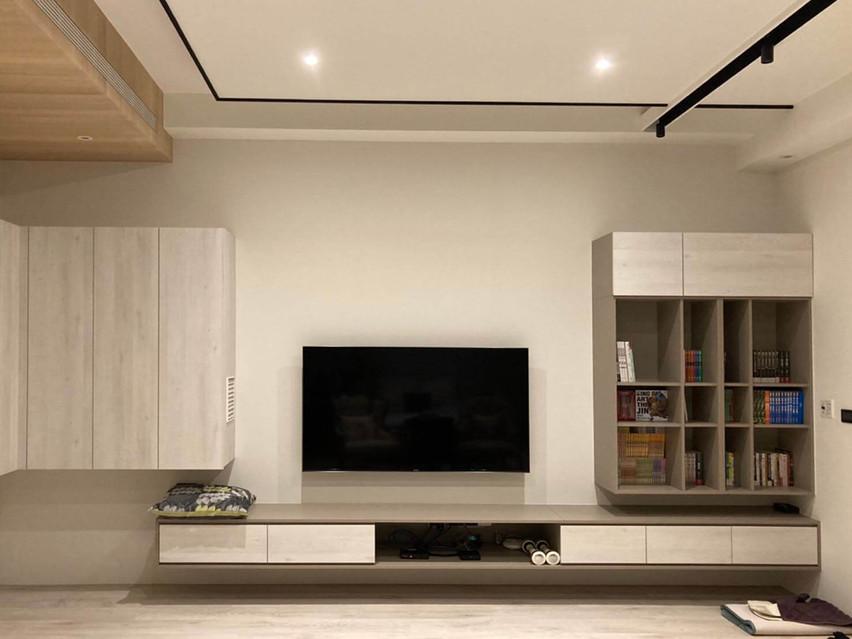 設計-苰莆室內裝修
