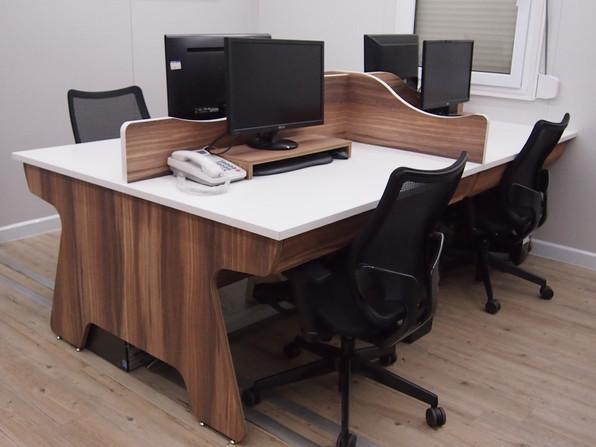 設計部門辦公空間設計