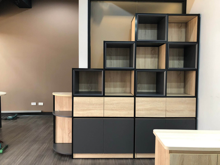 設計-無心裝潢系統家具