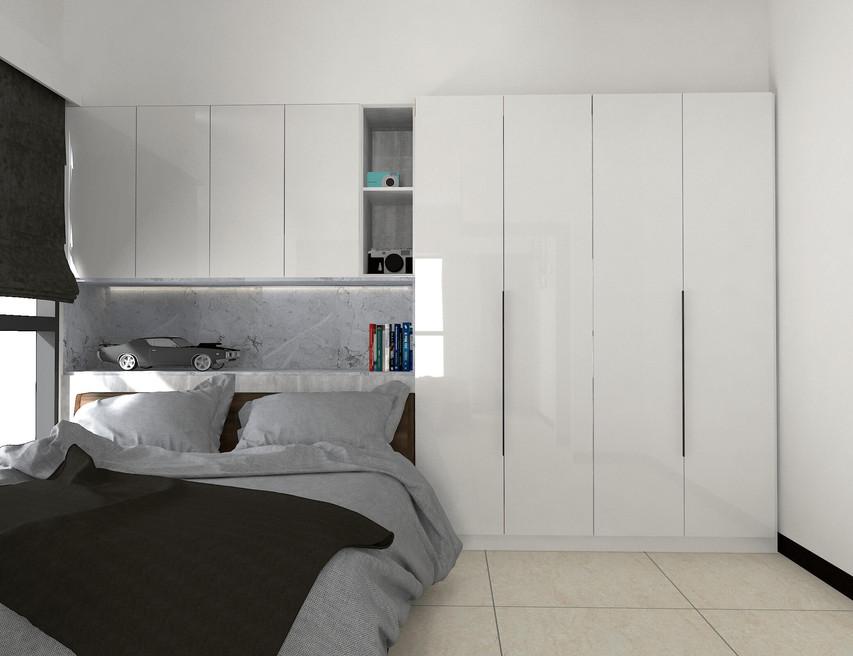 計-無心裝潢系統家具