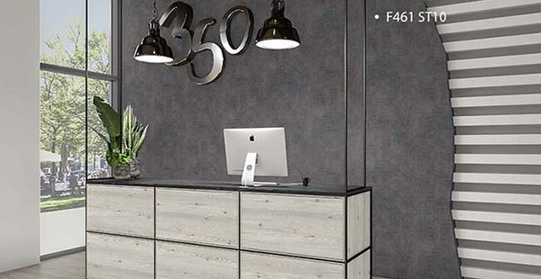 F461 ST10 碳黑金屬布紋-2