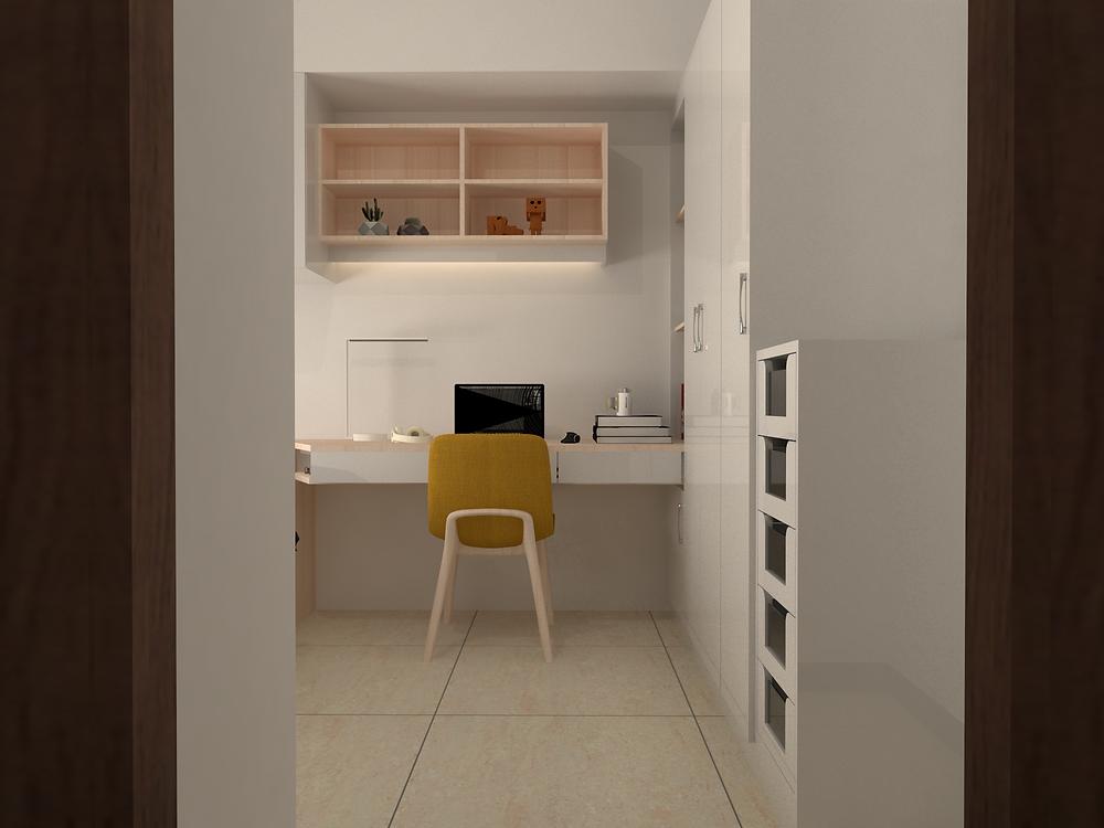 裝潢系統家具