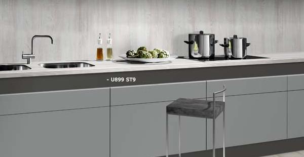 U899 ST9 宇宙黑灰