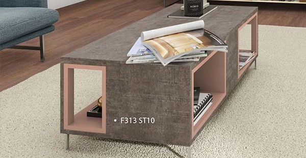 F313 ST10 灰色鈦金屬-2