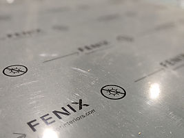 FENIX加工