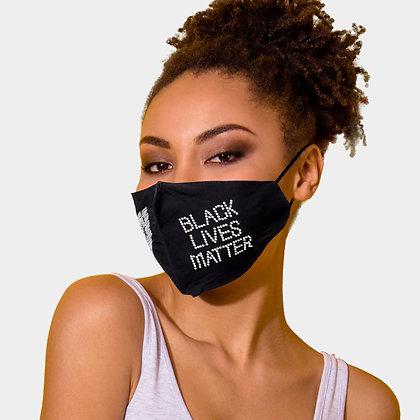 """""""Black Lives Matter"""" Face Mask"""