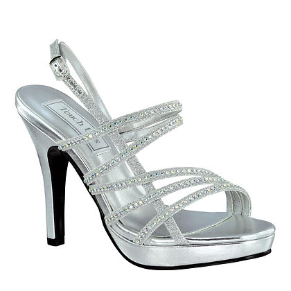 Julie Platform Sandals 4033