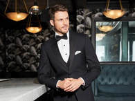 Suit/Tuxedo Rental/Sales