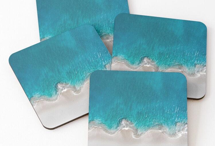 Coasters - Seashore