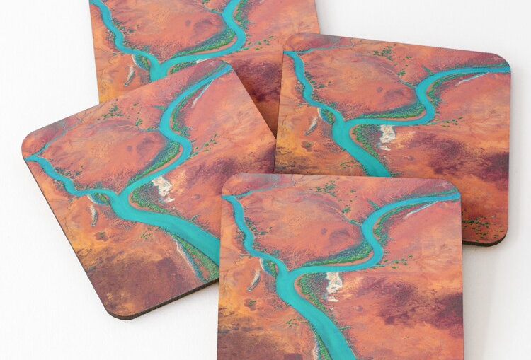 Coasters - A Land Before Time