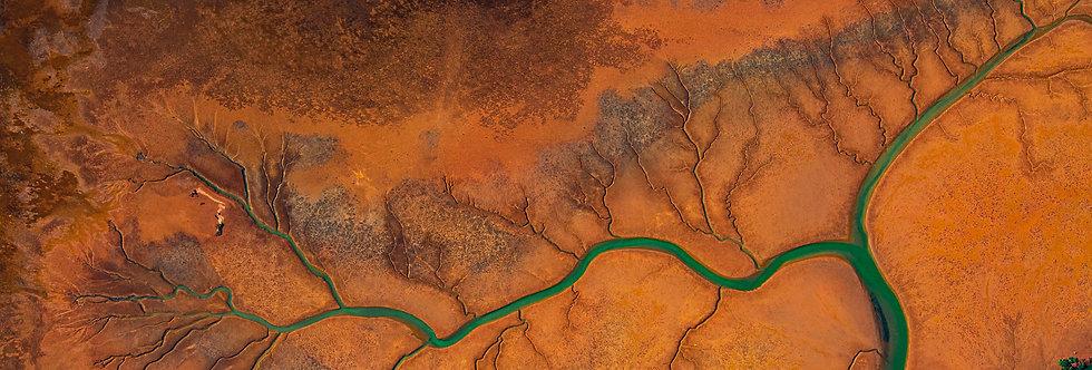 Desert Creek (AER9146)