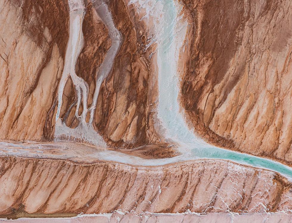 Salt Creek (AER0861)