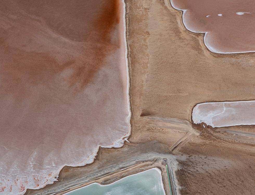 Salt Pans (AER0733)