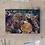 Thumbnail: Zipper Pouch - Coral Gardens